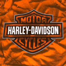 Load image into Gallery viewer, XL/XXL - Harley Davidson Exotic Tie Dye Shirt