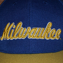 Load image into Gallery viewer, Milwaukee Brewers Miller Lite Hat