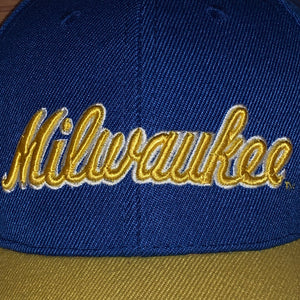 Milwaukee Brewers Miller Lite Hat