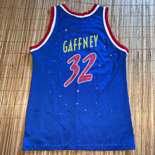 Load image into Gallery viewer, L - Vintage Harlem Globetrotters Paul Gaffney Jersey