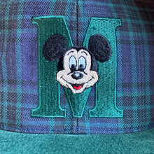 Load image into Gallery viewer, Vintage 90s Mickey Mouse Disney Hat