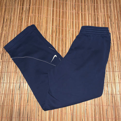 M - Nike Basketball Sweatpants