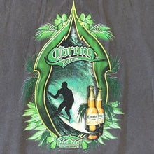 Load image into Gallery viewer, L - Corona Extra Beer Surfer Shirt