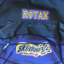Load image into Gallery viewer, Vintage Ski-Doo Rotax Backpack