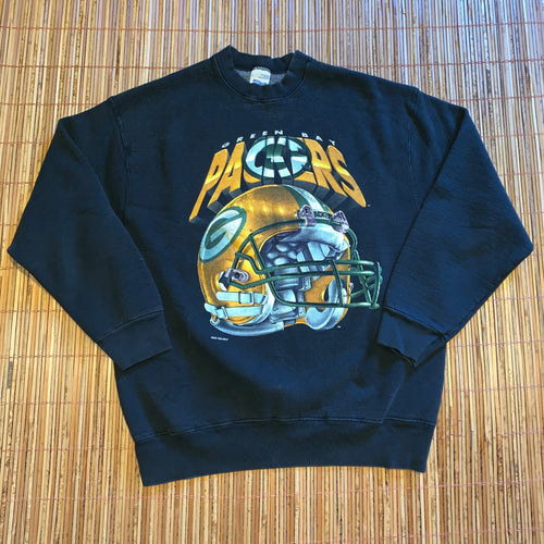 L - Vintage 1994 Green Bay Packers Crewneck
