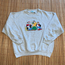 Load image into Gallery viewer, XL - Vintage Popeye Crewneck