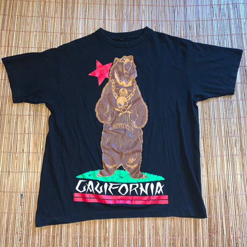 XL - Fatal x California Shirt