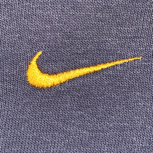 XL - Vintage 90s Nike V-Cut Sweater