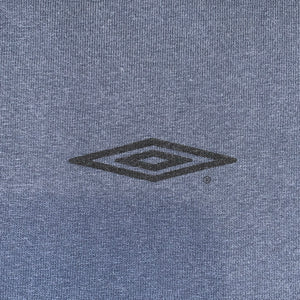 "XL - Umbro ""Today I Made A Grown Man Cry"" Hardcore Soccer Shirt"