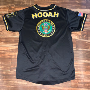 XL - US Army Hooah Jersey