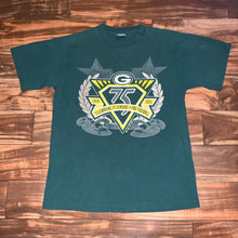 Load image into Gallery viewer, M/L - Vintage 1993 Green Bay Packers 75th Anniversary Shirt