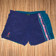 Load image into Gallery viewer, 40 Inches - Vintage Atlanta 1996 Olympics Swim Trunks