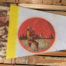 Load image into Gallery viewer, Vintage Pikes Peak Pennant