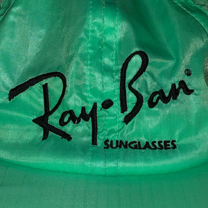 Vintage Ray Ban Sunglasses Neon Party Hat