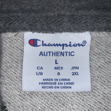 Load image into Gallery viewer, L - Michigan Embroidered Champion Hoodie