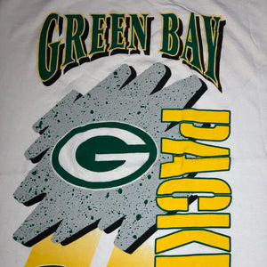 Sleep T - Vintage 1995 Green Bay Packers Sleep Shirt