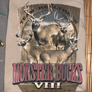 XL - Team Realtree Monster Bucks Bundle