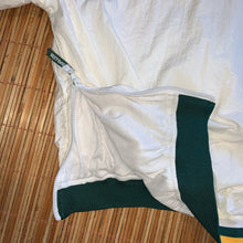 Load image into Gallery viewer, XL/XXL - Vintage Green Bay Packers Starter Windbreaker