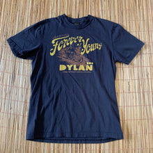 Load image into Gallery viewer, S - Bob Dylan Forever Young Shirt