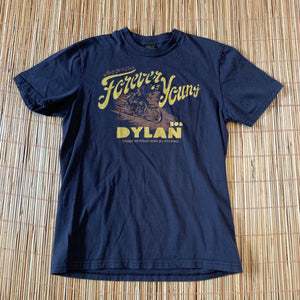 S - Bob Dylan Forever Young Shirt