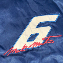 Load image into Gallery viewer, L/XL - Vintage Mark Martin Nascar Racing Jacket