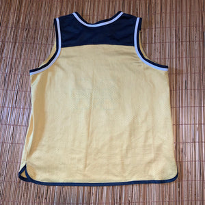 L - Michigan Wolverines Tank Top Jersey