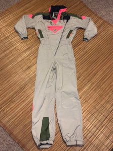 Women's 14 - JD Sun Valley Snow Suit