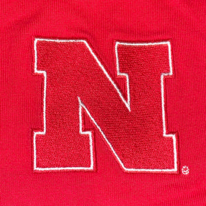 XL - Nebraska Huskers Long Sleeve Shirt