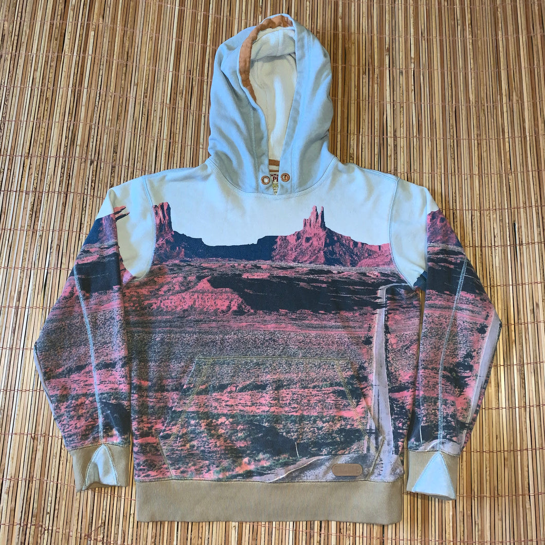 S - Rugged Outdoors Canyon Hoodie