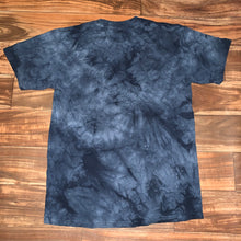 Load image into Gallery viewer, M - The Mountain Shark Jaws Dye Shirt