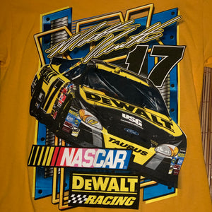 M - Matt Kenseth 2-Sided Nascar Shirt