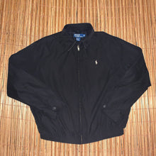 Load image into Gallery viewer, M - Polo Ralph Lauren Bomber Zip Jacket
