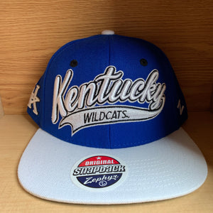 Kentucky Wildcats NCAA Hat NEW