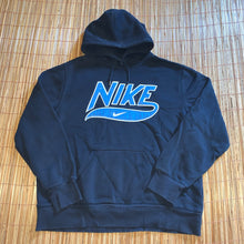 Load image into Gallery viewer, XXL - Nike Carpet Spellout Hoodie