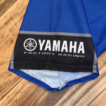 Load image into Gallery viewer, L - Yamaha Official Team Wear Limited Edition Jersey Shirt