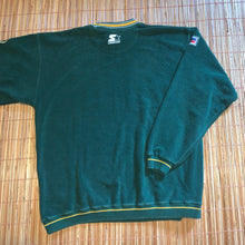 Load image into Gallery viewer, XL - Vintage Green Bay Packers Starter Crewneck