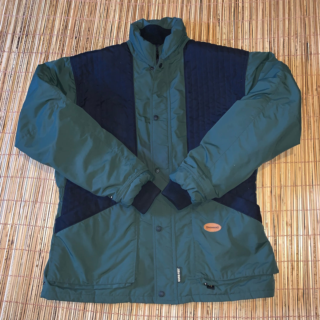 L - Browning Goretex Jacket