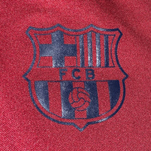 Load image into Gallery viewer, S - Nike Barcelona FCB Soccer Track Jacket