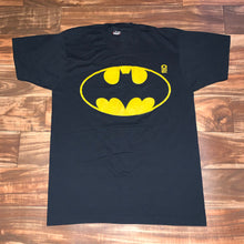Load image into Gallery viewer, L - Vintage Batman Taco Bell Promo Shirt