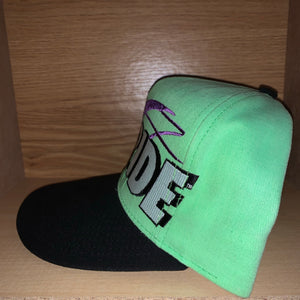 Vintage 1998 Arctic Cat Riders Club Hat