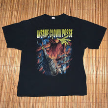 Load image into Gallery viewer, XL(See Measurements) - Insane Clown Posse 2-Sided Band Shirt