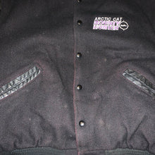 Load image into Gallery viewer, XL - Vintage Arctic Cat Snowmobile Jacket