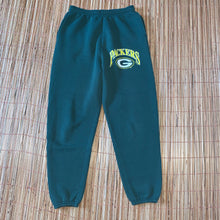 Load image into Gallery viewer, L - Vintage Green Bay Packers Sweatpants