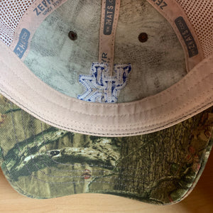 Kentucky Wildcats Camo Hat