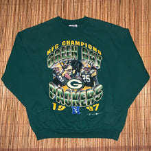 Load image into Gallery viewer, XL - Vintage 1997 Lee Packers Sweater