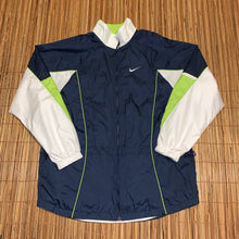 Load image into Gallery viewer, L - Nike Back Spellout Windbreaker