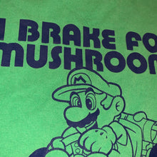 Load image into Gallery viewer, M - Vintage Mario Nintendo Mushroom Shirt