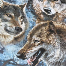Load image into Gallery viewer, L - Wolf Nature Shirt