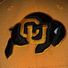 Load image into Gallery viewer, Colorado University Buffaloes Fitted Small/Medium Hat
