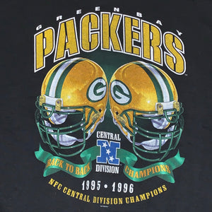 L - Vintage 1996 Packers Sweater